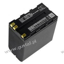 Leica TM30 Total Stations / GEB241 5800mAh 85.84Wh Li-Ion 14.8V (Cameron Sino) RTV i AGD