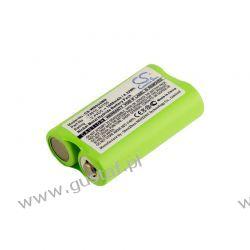 Welch-Allyn Compacset 93400 / 72610 1800mAh 4.32Wh Ni-MH 2.4V (Cameron Sino) Akumulatory