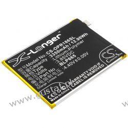 Oppo Realme 1 / BLP665 3350mAh 12.90Wh Li-Polymer 3.85V (Cameron Sino) Telefony i Akcesoria