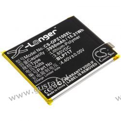 Oppo Reno Z / BLP717 3950mAh 15.21Wh Li-Polymer 3.85V (Cameron Sino) Telefony i Akcesoria