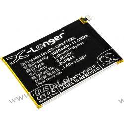 Oppo A71 / BLP641 3000mAh 11.55Wh Li-Polymer 3.85V (Cameron Sino)