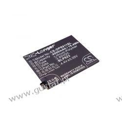 Oppo F3 Plus / BLP623 4000mAh 15.40Wh Li-Polymer 3.85V (Cameron Sino)