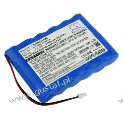 MIR Spirolab Spirometer II / E-0199 3700mAh 26.64Wh Ni-MH 7.2V (Cameron Sino) Akumulatory