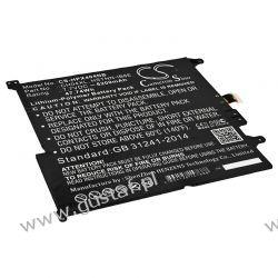 HP Chromebook X2 / CH04XL 6200mAh 47.74Wh Li-Ion 7.7V (Cameron Sino) HP, Compaq