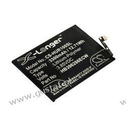 Huawei P Smart 2019 / HB396286ECW 3300mAh 12.71Wh Li-Polymer 3.85V (Cameron Sino)