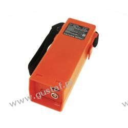 Leica TC2003 Total stations / GEB70 4000mAh 48.00Wh Ni-MH 12.0V (Cameron Sino) Akumulatory