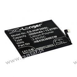 Huawei P30 / HB436380ECW 3550mAh 13.67Wh Li-Polymer 3.85V (Cameron Sino)