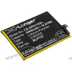 Oppo A11x / BLP727 4900mAh 18.87Wh Li-Polymer 3.85V (Cameron Sino)
