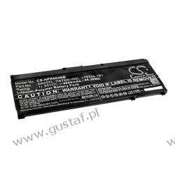 HP Envy x360 15-cn0000 / HSTNN-IB8L 4000mAh 46.20Wh Li-Polymer 11.55V (Cameron Sino)