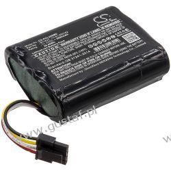 Physio-Control LifePak 20e Defibrillator / 11141-000162 2600mAh 28.86Wh Li-Ion 11.1V (Cameron Sino) Akumulatory