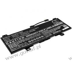 HP Chromebook 11 G6 / GM02047XL 6100mAh 46.97Wh Li-Polymer 7.7V (Cameron Sino) Komputery