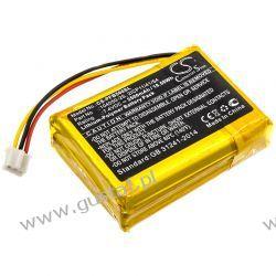 Philips Fidelio B5 / 104050-2S 2500mAh 18.50Wh Li-Polymer 7.4V (Cameron Sino) Akumulatory