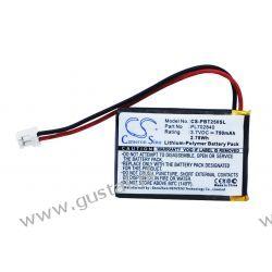 Philips BT2500 / PL702840 750mAh 2.78Wh Li-Polymer 3.7V (Cameron Sino) Akumulatory