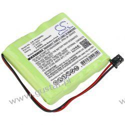 YSI pHotoFlex pH / 251300Y 2000mAh 9.60Wh Ni-MH 4.8V (Cameron Sino) Akumulatory