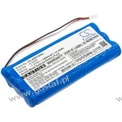 Aaronia Spectran Handheld Spectrum  / E-0205 2000mAh 14.40Wh Ni-MH 7.2V (Cameron Sino) Akumulatory
