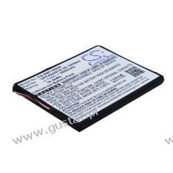 Seagate Wireless Plus Teardown / UPF454261S-2S-1AYBA2 2800mAh Li-Ion 3.7V (Cameron Sino) Elektronika