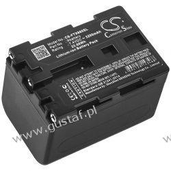 Fluke TiX1000 / Xbattery 3200mAh 23.68Wh Li-Ion 7.4V (Cameron Sino) Elektronika