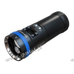 Latarka ręczna LED do nurkowania Xtar D36 - 5800lm