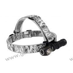 Ręczna / czołowa latarka, czołówka diodowa (LED) Xtar H3W Warboy Turystyka