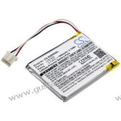 Sony MDR-XB950N1 / LIS1553 1000mAh 3.70Wh Li-Polymer 3.7V (Cameron Sino) Akumulatory
