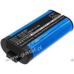 Logitech Ultimate Ears Boom 3 / 533-000146 3400mAh 25.16Wh Li-Ion 7.4V (Cameron Sino) Akumulatory