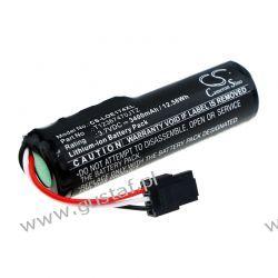 Logitech Ultimate Ears Blast / T12367470JTZ 3400mAh 12.58Wh Li-Ion 3.7V (Cameron Sino) Akumulatory