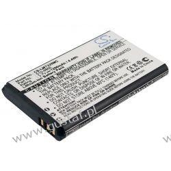 Polaroid DVG-720E / RL-6C 1200mAh 4.44Wh Li-Ion 3.7V (Cameron Sino)