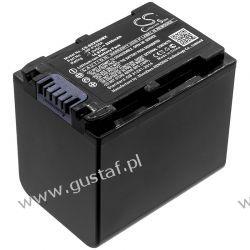 Sony FDR-AX33 / NP-FV50A 2050mAh 14.97Wh Li-Ion 7.3V (Cameron Sino) Inny sprzęt medyczny