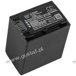 Sony FDR-AX33 / NP-FV100A 3050mAh 22.27Wh Li-Ion 7.3V (Cameron Sino) Kamery