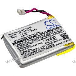 Garmin Forerunner 620 / 361-00076-00 250mAh 0.93Wh Li-Polymer 3.7V (Cameron Sino) Akumulatory