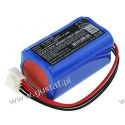 Carewell ECG-1103 / HX-18650-14.4-2000 2600mAh 37.44Wh Li-Ion 14.4V (Cameron Sino) Akumulatory