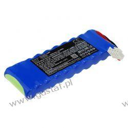 Carewell ECG-1101 / 88889089 2000mAh 24.00Wh Ni-MH 12.0V (Cameron Sino) Akumulatory