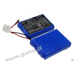 Contec ECG-1200 / 855183P-4S 4000mAh 59.20Wh Li-Polymer 14.8V (Cameron Sino)