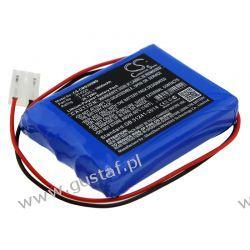 Contec ECG-300G / 874225 3800mAh 28.12Wh Li-Polymer 7.4V (Cameron Sino)