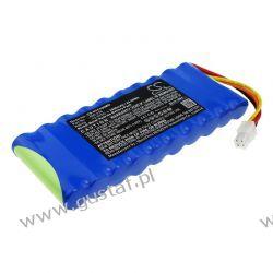 Huntleigh SC1000 / 400-316 3500mAh 42.00Wh Ni-MH 12.0V (Cameron Sino) Akumulatory