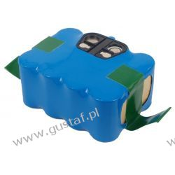 Hoover RBC001 / Samba NS3000D03X3 2000mAh 28.80Wh Ni-MH 14.4V (Cameron Sino) Akumulatory