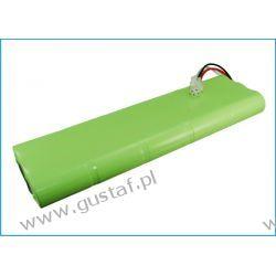 Electrolux Trilobite / 2192110-02 2200mAh 39.80Wh Ni-MH 18.0V (Cameron Sino) Pozostałe