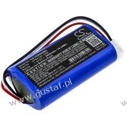 Terumo TE-SS800 Infusion Pump / 4YB4194-1254 2600mAh 19.24Wh Li-Ion 7.4V (Cameron Sino) Sony Ericsson