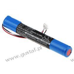 Pure Move 400D / LC18650-2P 6000mAh 22.20Wh Li-Ion 3.7V (Cameron Sino) Inni producenci