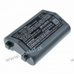 Nikon D4 DSLR / EN-EL18 3300mAh 35.64Wh Li-Ion 10.8V (Cameron Sino)
