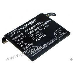 Oppo Relme X2 Pro / BLP749 1950mAh 15.02Wh Li-Polymer 7.7V (Cameron Sino) Telefony i Akcesoria