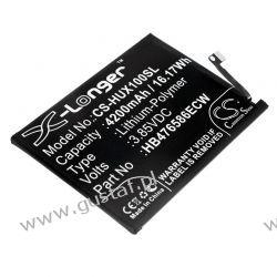 Huawei Honor X10 / HB476586ECW 4200mAh 16.17Wh Li-Polymer 3.85V (Cameron Sino)