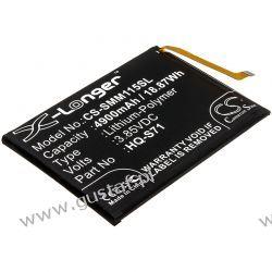 Samsung Galaxy M11 / HQ-S71 4900mAh 18.87Wh Li-Polymer 3.85V (Cameron Sino) Akcesoria GSM