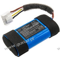 JBL Flip 5 / ID1060-B 6800mAh 25.16Wh Li-Ion 3.7V (Cameron Sino) IBM, Lenovo