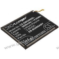 Samsung Galaxy S20 / EB-BG980ABY 3650mAh 14.05Wh Li-Polymer 3.85V (Cameron Sino)