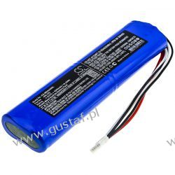 Micronix MSA338 / MB-300 4000mAh 19.20Wh Ni-MH 4.8V (Cameron Sino) RTV i AGD