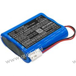 Bollywood E30 ECG / 12-100-0015 2600mAh 28.86Wh Li-Ion 11.1V (Cameron Sino) RTV i AGD