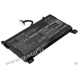 HP Omen 17-AN / 922752-421 5300mAh 77.38Wh Li-Ion 14.6V 16 pin (Cameron Sino) Komputery