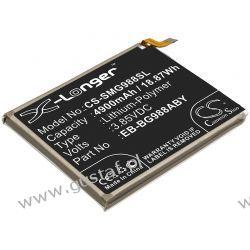 Samsung Galaxy S20 Ultra / EB-BG988ABY 4900mAh 18.87Wh Li-Polymer 3.85V (Cameron Sino) Telefony i Akcesoria