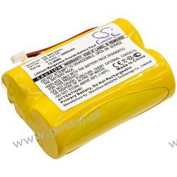 Panasonic BR-ACF2R 2000mAh 12.00Wh Li-MnO2 6.0V (Cameron Sino) RTV i AGD